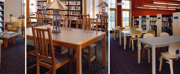 About Library Design Associates, Inc.